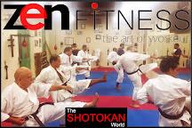 Zen Fitness, San Juan, Puerto Rico