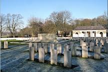 Sanctuary Wood, Ieper (Ypres), Belgium