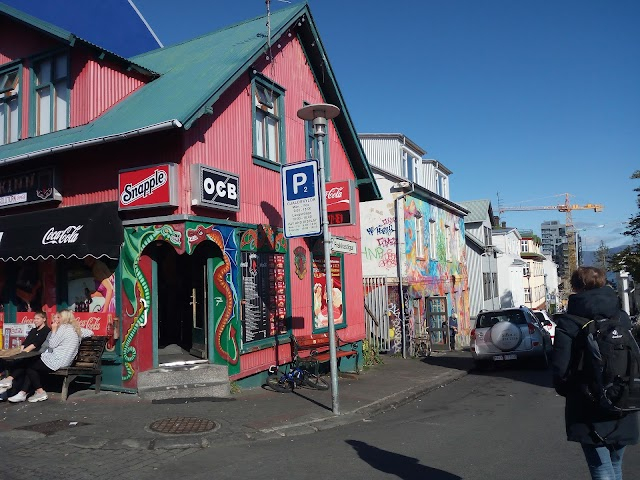 Hôtel Hilda