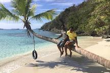Oppenheimer Beach, Cruz Bay, U.S. Virgin Islands