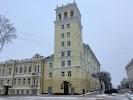 Смоленский городской совет ветеранов (пенсионеров) войны, труда, вооруженных сил и правоохранительных органов на фото Смоленска