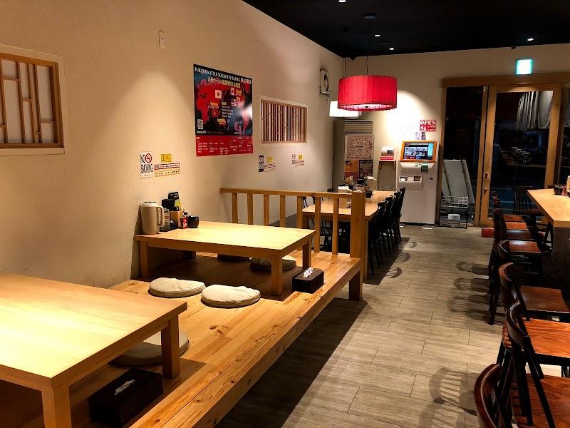 ラーメン暖暮 二日市本店 DANBO【福岡発!九州ラ-メン総選挙第1位受賞】