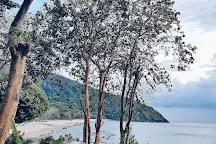 Ao Mai Phai (Bamboo Bay), Ko Lanta, Thailand