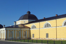 Arkhangelsk Regional Fine Arts Museum, Arkhangelsk, Russia