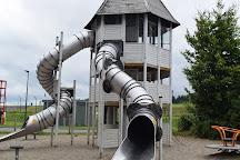 Euro Space Center, Transinne, Belgium