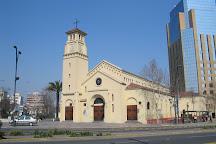Catedral Castrense de Chile, Santiago, Chile