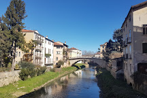 Ponte San Michele, Vicenza, Italy