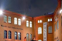 Museum in der Kulturbrauerei, Berlin, Germany