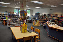 Cranston Public Library, Auburn Branch, Cranston, United States