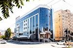 Фестивальный, бизнес-центр, улица Тургенева на фото Краснодара