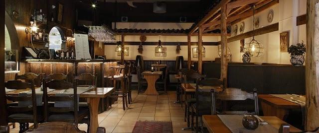 Restaurang Granada