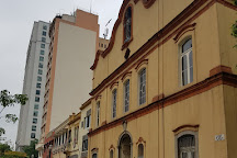 Matriz Paroquia Pessoal Nipo-Brasileira Sao Goncalo, Sao Paulo, Brazil
