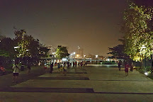 Woodlands Waterfront Park, Singapore, Singapore