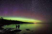 Gooseberry Falls State Park, Two Harbors, United States