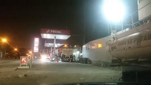 Estación de Servicio PECSA-GRIFO LOS PREMIOS 0