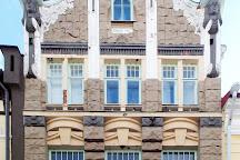 Draakoni Gallery, Tallinn, Estonia
