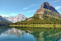 Swiftcurrent Lake, Glacier National Park, United States