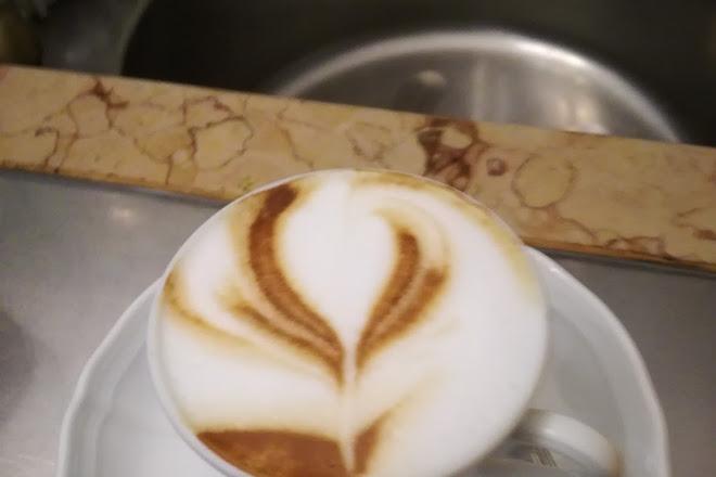 Caffetteria Nobile, Turin, Italy