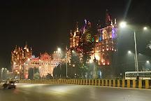 No Footprints, Mumbai, India