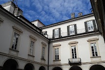 Palazzo Greppi, Milan, Italy