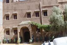 Labyrinthe Du Sud, Ouarzazate, Morocco
