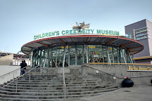 Children's Creativity Museum, San Francisco, United States