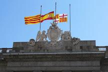 Ajuntament de Barcelona, Barcelona, Spain