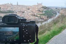 Mirador del Valle, Toledo, Spain
