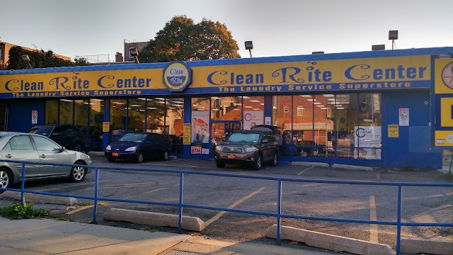 Clean Rite Cleaners