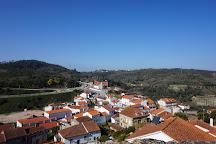 Castelo de Penela, Penela, Portugal