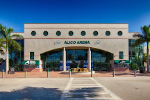 Alico Arena, Fort Myers, United States