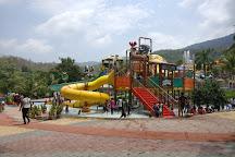 The Great Escape Water Park, Mumbai, India