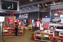 World of Coca-Cola, Atlanta, United States
