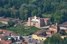 Villa Medici del Vascello, San Giovanni in Croce, Italy