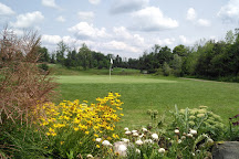 Turtle Creek Golf Club, Campbellville, Canada