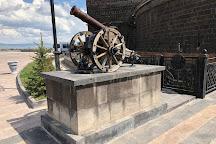 Black Fortress, Gyumri, Armenia