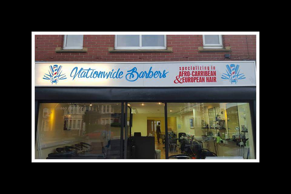 Nationwide Barbers