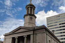 St Mary's of the Seven Sorrow Catholic Church, Nashville, United States