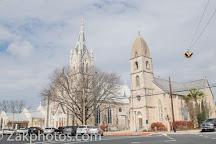 St. Mary's Catholic Church, Fredericksburg, United States