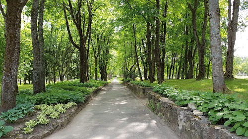 Ludzas Pilsētas Parks