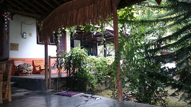 Bamboo Paradise Guesthouse and Hostel