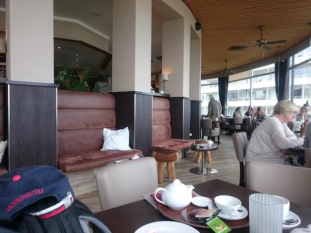 Cafe Pudding