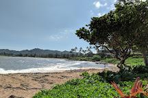 Lae Nani Beach, Kapaa, United States