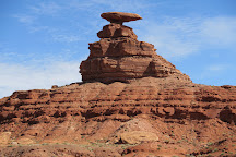 Mexican Hat Rock Formation, Mexican Hat, United States