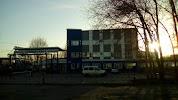 Регионстрой, проспект Космонавтов на фото Барнаула