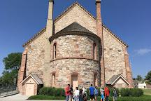 Paris Tabernacle Historical Site, Paris, United States
