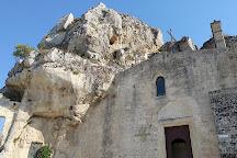 Church of Santa Maria de Idris, Matera, Italy