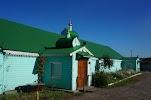 Церковь Святого преподобного Трифона Печенгского, Траловая улица, дом 22 на фото Мурманска