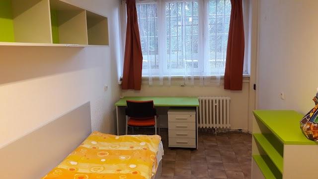 Hvezda Dormitory