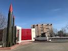 Музей боевой славы, улица Октябрьской Революции, дом 292 на фото Коломны